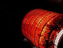 Chinese Lantern. A chinese Lantern in Beijing royalty free stock images