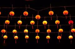 Chinese Lantern Royalty Free Stock Photography