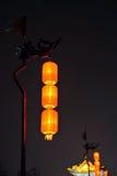 Chinese lantern Royalty Free Stock Photos