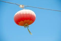 Free Chinese Lantern Royalty Free Stock Photo - 68786955