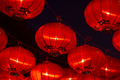 Chinese lantern. Stock Photography