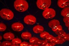 Chinese lantern. Royalty Free Stock Photography