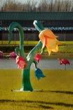 Chinese Lantern Festival Stock Image