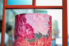 Chinese lantern flowers Royalty Free Stock Photo