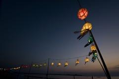 Free Chinese Lanterns Royalty Free Stock Image - 31508386