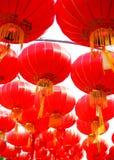Chinese Lanterns, Chinese New Year. DOF Chinese Lanterns, Chinese New Year Royalty Free Stock Photo