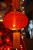 Chinese Lanterns CNY. Chinese Lanterns at Chinese New Year Festival Stock Photos