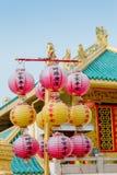 Chinese Lanterns Royalty Free Stock Images