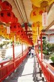 Chinese lanterns. Royalty Free Stock Photos