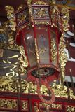 Chinese latern stock image