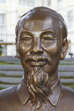 Chinese leader sculpture Royalty Free Stock Images