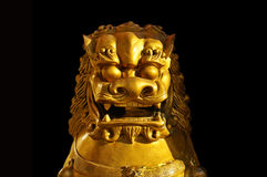 Free Chinese Lion Royalty Free Stock Photos - 41030198