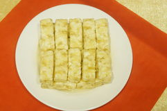 Chinese local food: sugar Royalty Free Stock Photo