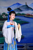 Chinese local opera Stock Photos