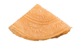 Chinese Love Letter Biscuit VI Royalty Free Stock Image