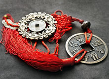 Chinese Lucky Knot Royalty Free Stock Image