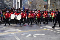 The 2015 Chinese Lunar New Year Parade 50 Royalty Free Stock Photography