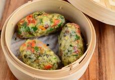 Chinese maaltijd Royalty-vrije Stock Fotografie