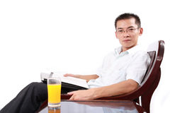 Chinese man Stock Photos