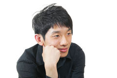 Chinese man Stock Images