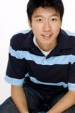 Chinese Man Stock Image