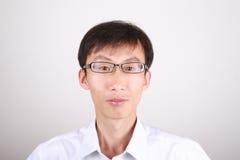 chinese man Στοκ Εικόνες