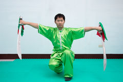 Chinese Martial Arts Stock Photos