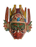 Chinese Mask Stock Photos