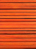 The Chinese mat of red colour for table layout, Stock Images