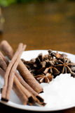 The Chinese medicine. Stock Photography
