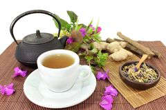 Chinese Medicine Royalty Free Stock Photos