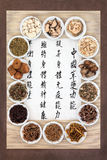 Chinese Medicine Stock Photos