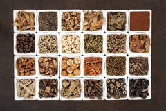Chinese Medicine Stock Photography