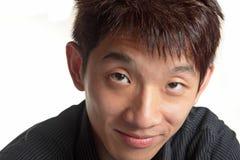 Chinese men Royalty Free Stock Image