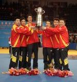 Chinese Men Royalty Free Stock Photo