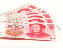 Chinese Money 2 Stock Photos
