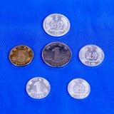Chinese money Stock Photos