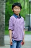 Chinese mooie kinderen Stock Foto's
