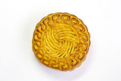 Chinese Moon Cake. Moon,cake for moon festival or called mid-autumn festival in China Stock Photos