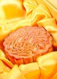Chinese mooncake Royalty Free Stock Image