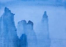Chinese mountain Stock Image
