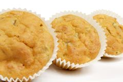 Chinese muffins Royalty Free Stock Photo