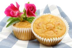 Chinese muffins Royalty Free Stock Photography