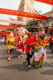 Chinese New Year 2013 Royalty Free Stock Photography