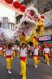 Chinese New Year 2013 Stock Photos