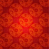 Chinese New Year Background Vector Design Stock Photos
