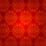 Chinese New Year Background Vector Design Royalty Free Stock Photo