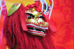Chinese New Year Bangkok Stock Images