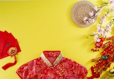 Chinese new year banner background stock photos