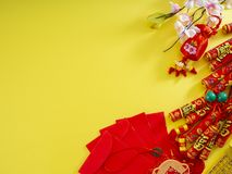 Chinese new year banner background stock images